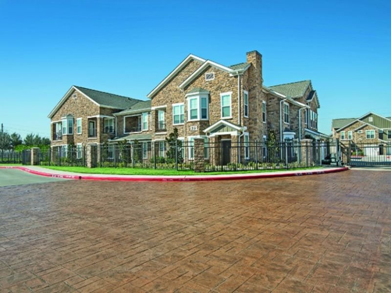 Luxury Apartments In Missouri City Tx