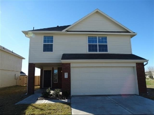 Main picture of House for rent in Rosharon, TX